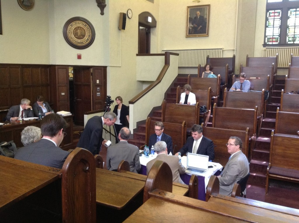 Prof. Popescu testifies in Congressional Hearing